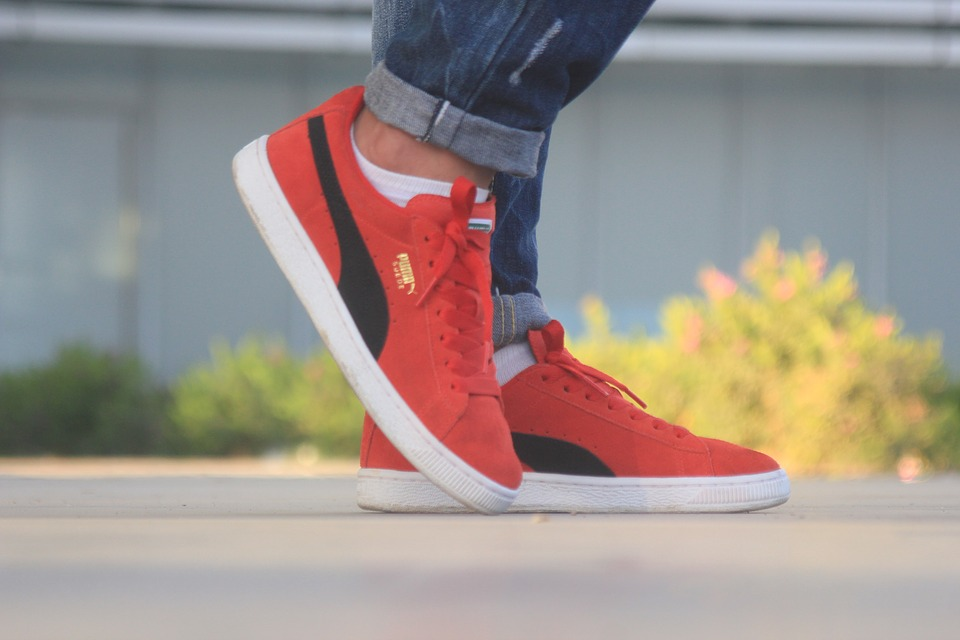 puma weaknesses Reebok swot analysis, usp & competitors posted in lifestyle and retail, total reads: 21689 advertisements swot analysis of reebok with usp, competition, stp.