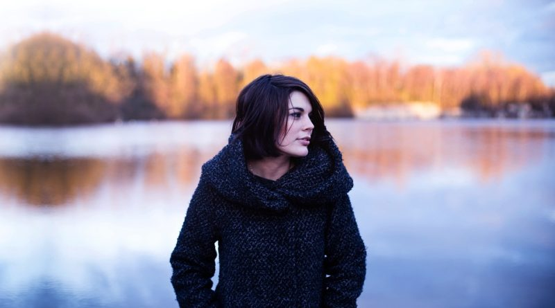 Módní dámské kabáty 2017
