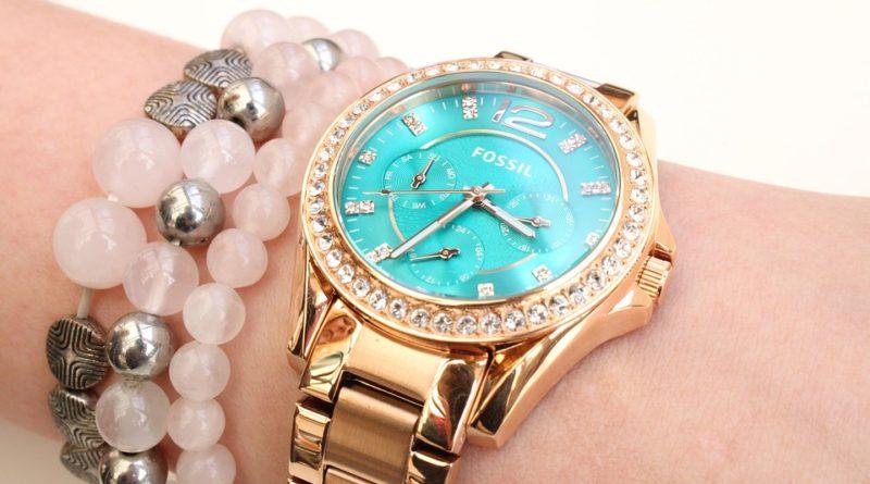 k hodinkám náramky