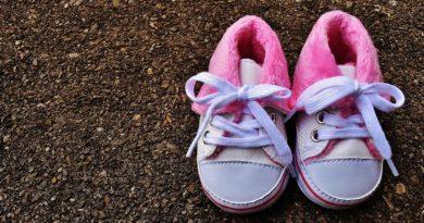 Jak vybrat tu správnou dětskou obuv