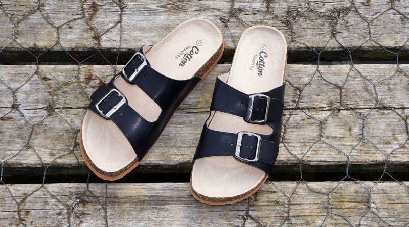nejlevnější obuv
