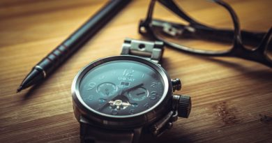 jak vybrat hodinky