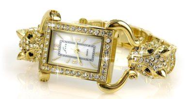 hodinky jako módní doplněk