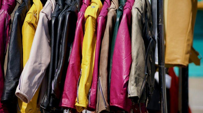 nákup módy ze zahraničí