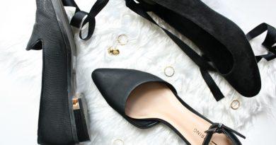 Jaké boty se hodí k elegantním outfitům?