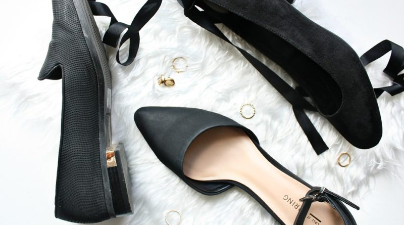 Boty k elegantnímu outfitu