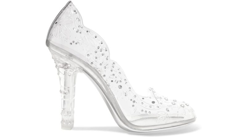 Dolce & Gabbana střevíček