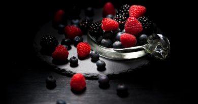 Zdravé ovoce