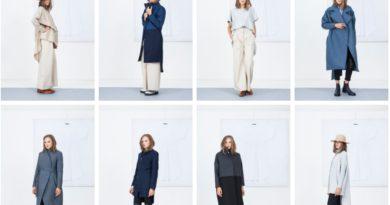 Nová módní kolekce