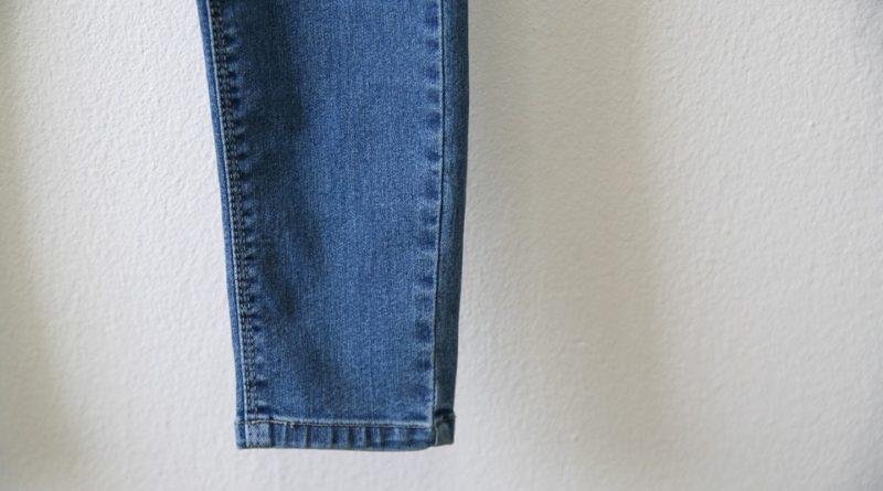 Vypadejte díky kalhotám vyšší, jak na to?