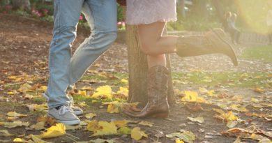 Jaké boty jsou nejdůležitějšími botami letošního podzimu?