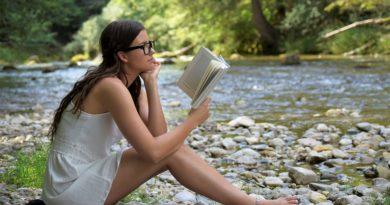 Jaké knihy si přečíst za svůj život?